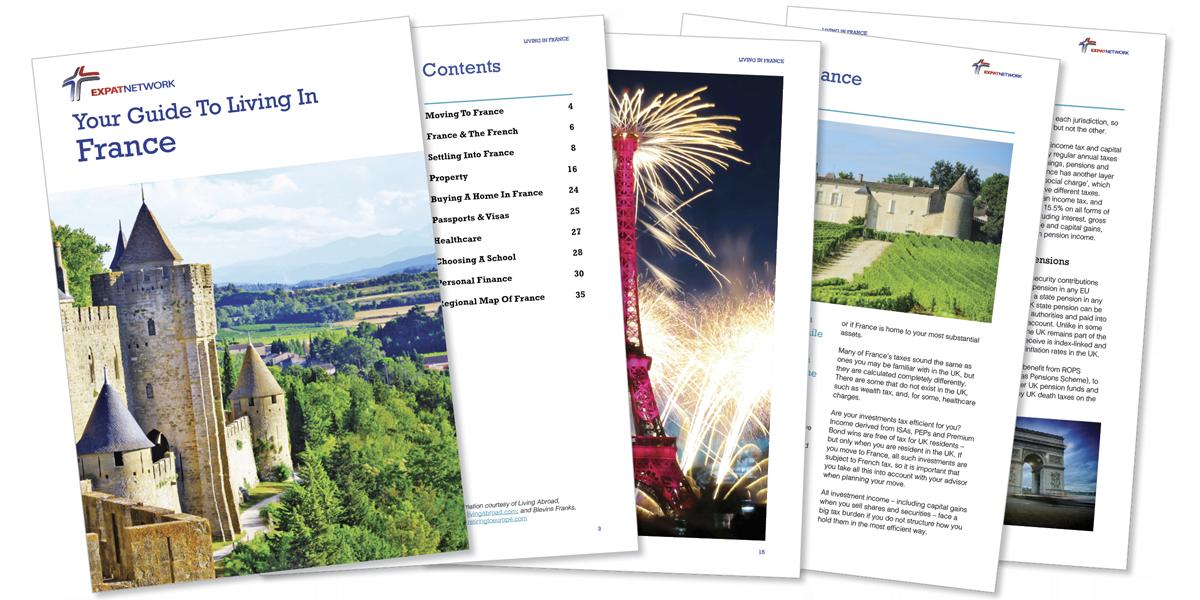 Expat Network Jobs Newsletter